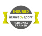 insured Personal Trainer in Aspley Heath
