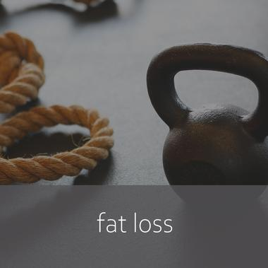 fat loss Personal Trainer in Aspley Heath