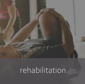 rehabilitation Personal Trainer in Aspley Heath